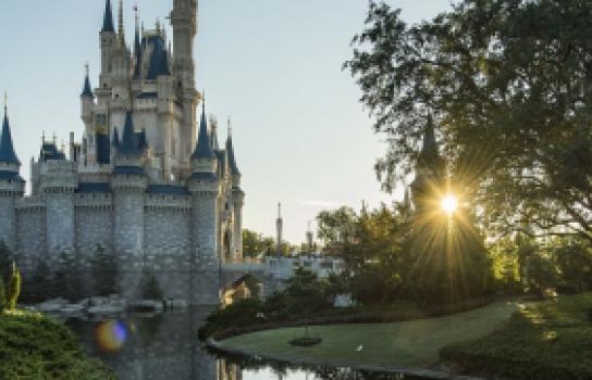 Disney Month