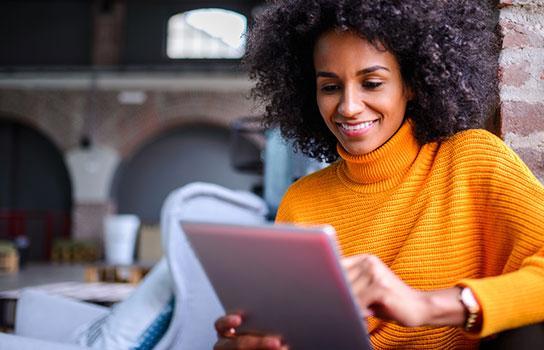 Open an Online Savings Account