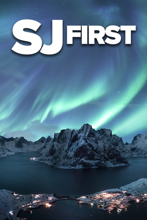 SJ First - Issue 03 - 2021