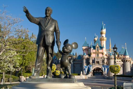 AAA Disneyland Vacations