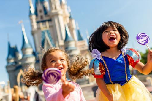 AAA Disneyworld Vacations