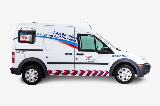 AAA Battery Service