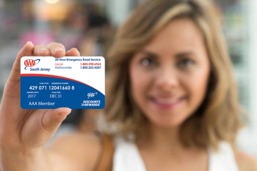 AAA Travel perks for AAA Members