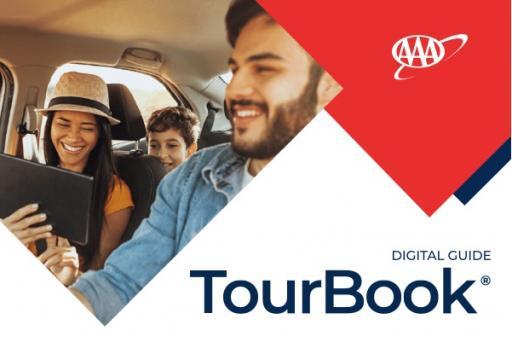 Digital Guide Tourbook