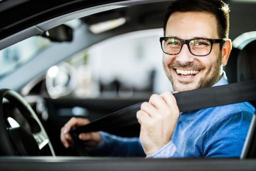 AAA Auto Loans