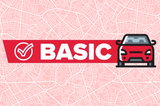 AAA South Jersey Driving School Basic Package