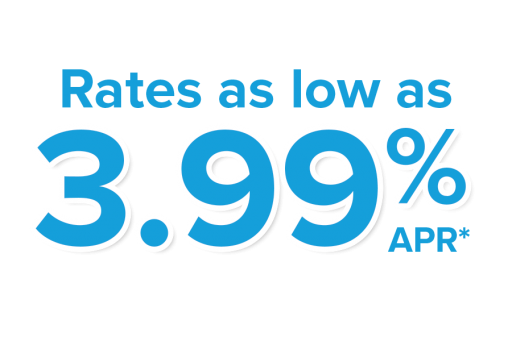 Auto Loan Rate