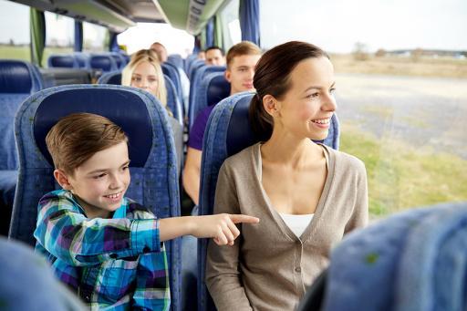 AAA Motorcoach Tours
