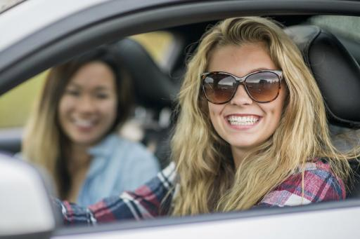 AAA South Jersey Driving School New Driver
