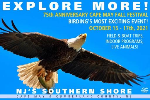 Explore More - New Jersey Southern Shore