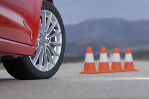 AAA South Jersey Driving School Road Test