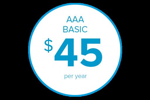 AAA Basic Membership