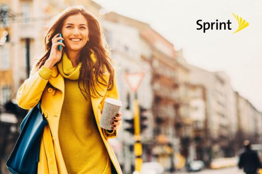 Switch to Sprint and Save