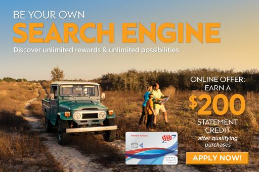 Be your own search engine