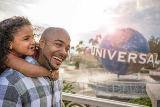Stay More Save More at Universal Orlando Resort