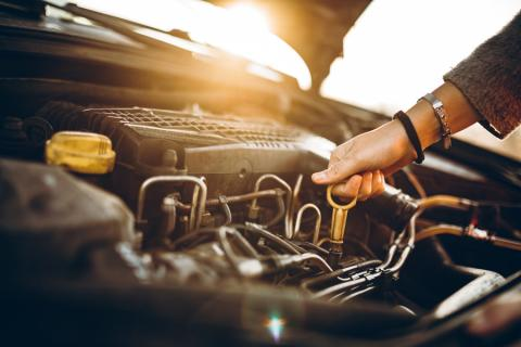 How to Tell if Your Car is Burning Oil